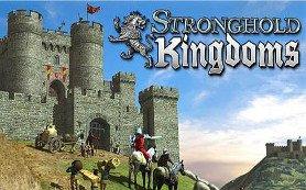 Stronghold Kingdoms - Burgen MMO